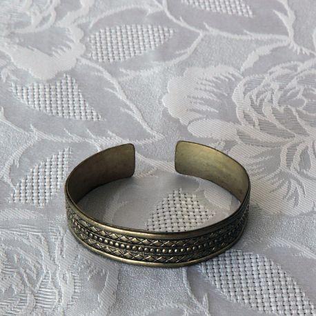 Bracelet style Berbère