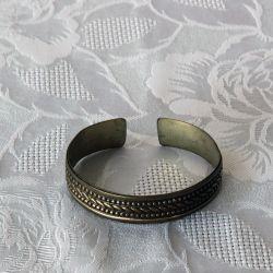 Bracelet métal style Berbère