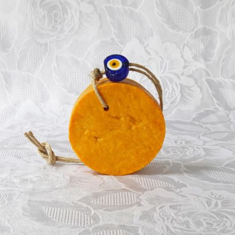 Savon bittim orange naturel