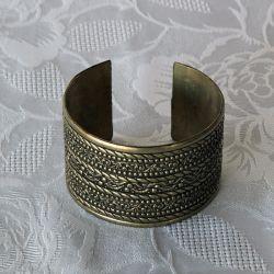 Bracelet large style Berbère