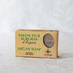 Savon naturel à l'huile d'argan 100g