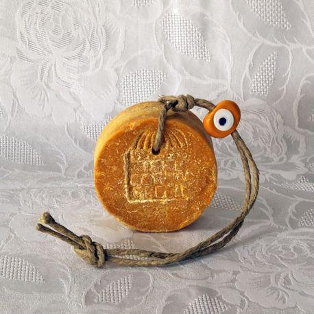 Savon bittim orange