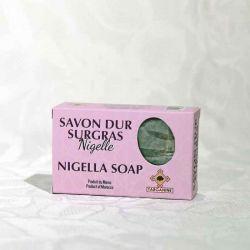Savon naturel à l'huile de Nigelle 100g