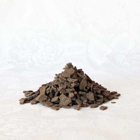 Plaquettes de ghassoul (rhassoul) visage et corps 150 g