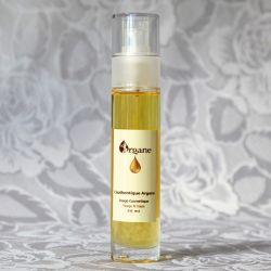 Huile d'argan bio (ou argane) vaporisateur 50 ml